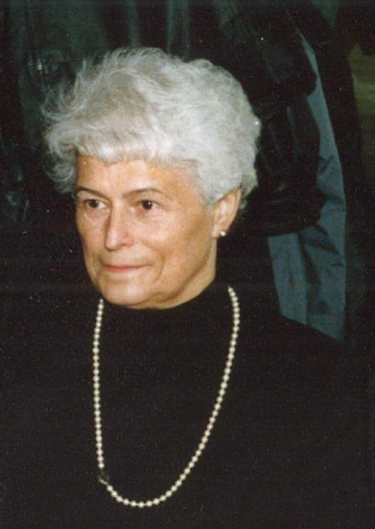Helga Engelke